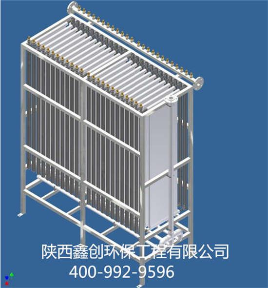 【分享】工业污水处理公司 污水处理设备