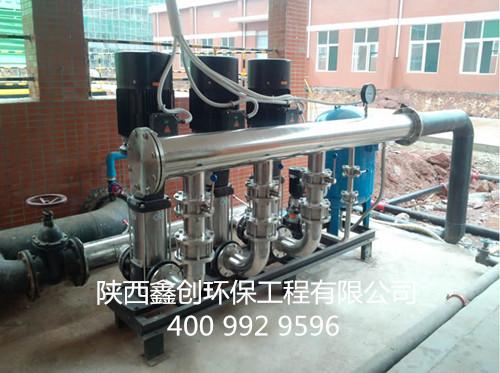 【文章】西安污水处理系统 污水处理公司哪家好