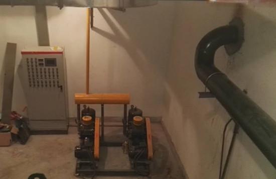 【盘点】污水处理设备 工业污水处理