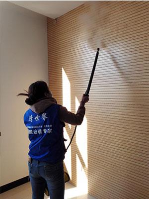 室内装修空气检测