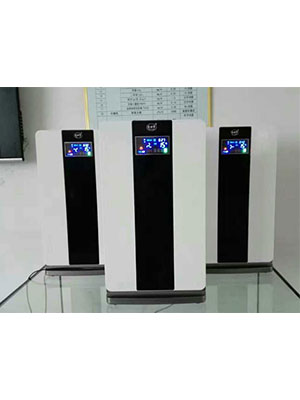 石家庄空气治理公司