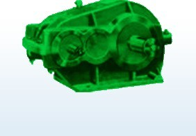 ZQ软齿面圆柱齿轮减速机