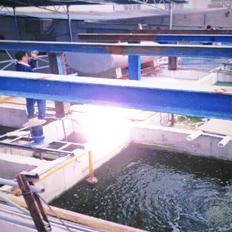 环保流水线污水环保设备制作