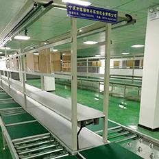 宁波电镀设备环保流水线防静电环保流水线