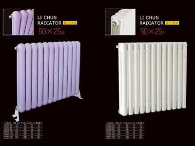 【原创】暖气片厂家有效提高全行业的竞争力 造型美观贴心满意
