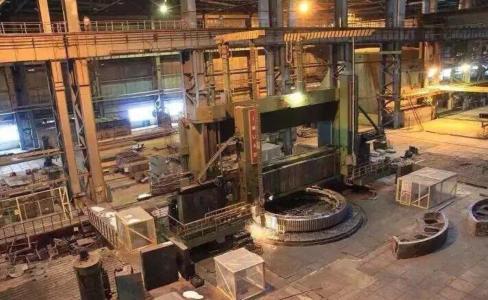 立式车床加工厂