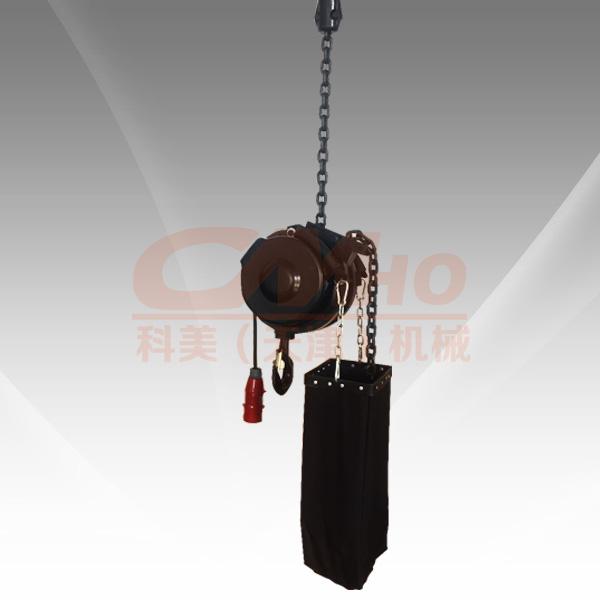 舞台电动环链葫芦