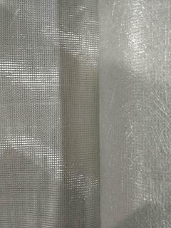无碱玻璃纤维缝编毡