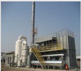 蓄热式热力燃烧设备RTO