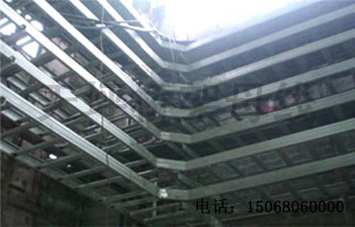 梯式电缆桥架厂家直销