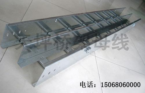 梯式电缆桥架加工生产