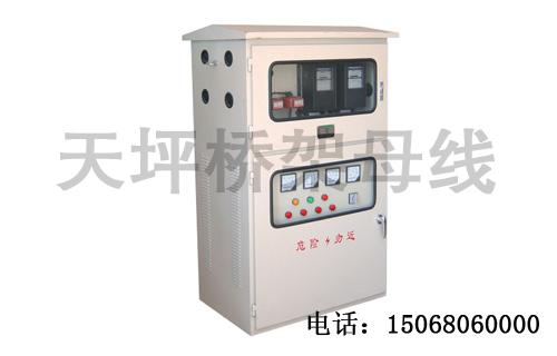 低压配电柜市场价