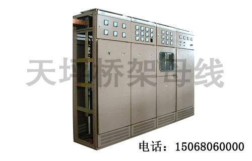 动力低压柜制造商
