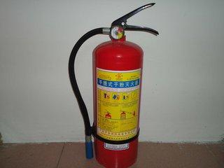 武汉消防灭火器