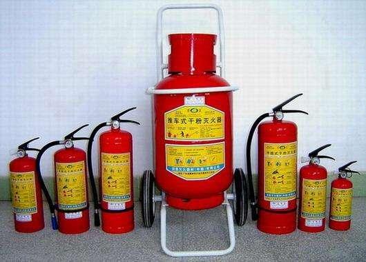东西湖消防器材报价