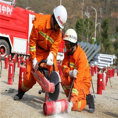 汉阳消防设备