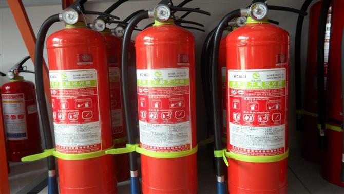 汉阳消防设备维修