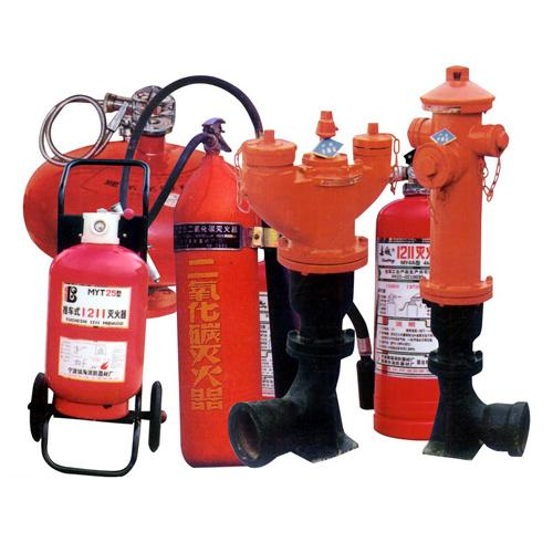 汉口消防器材维修