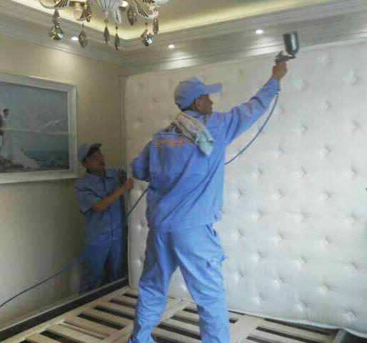 贵阳室内污染治理