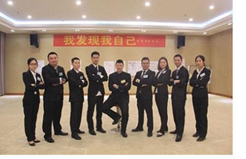 郑州企业培训公司排名