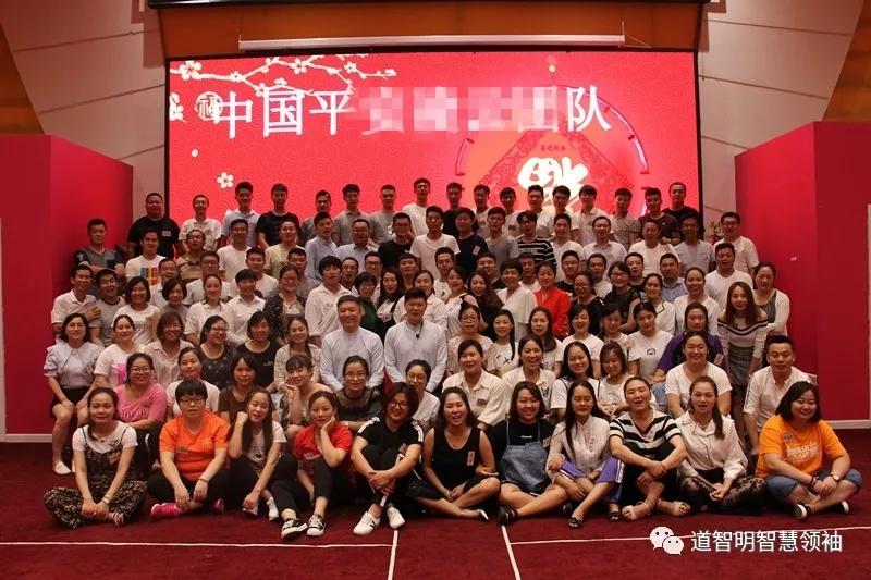 郑州企业培训公司地址