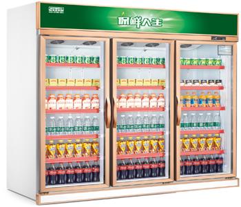 【方法】便利店饮料柜 泉州便利店饮料柜制冷速度快