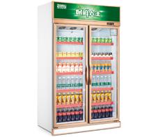 【图文】便利店饮料柜为什么要保养_便利店饮料柜的购买技巧