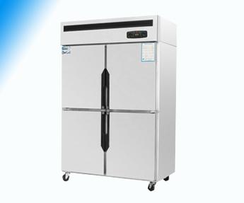 三明厨房冰箱