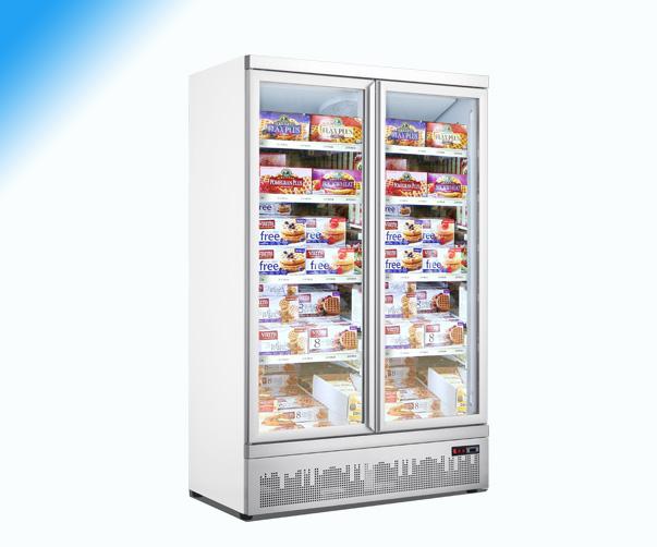 底置冷冻柜FD-BD126AH