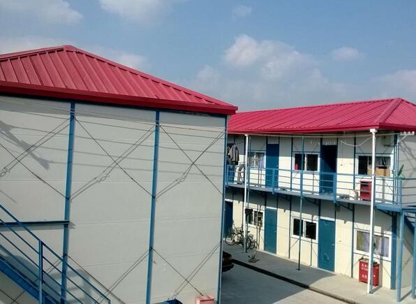 贵州彩钢活动房厂家