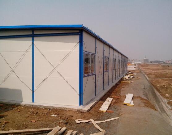贵州活动板房厂家