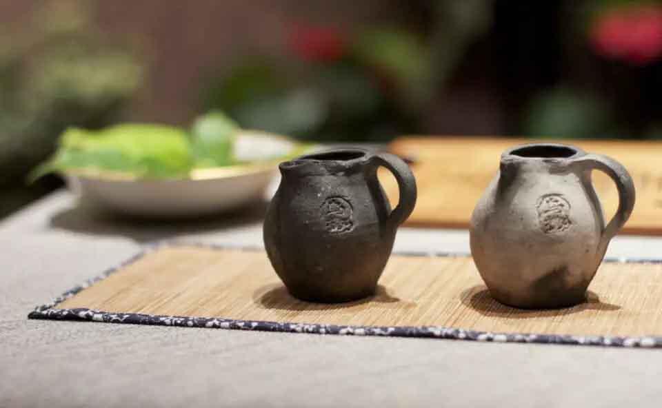 贵州茶具价格
