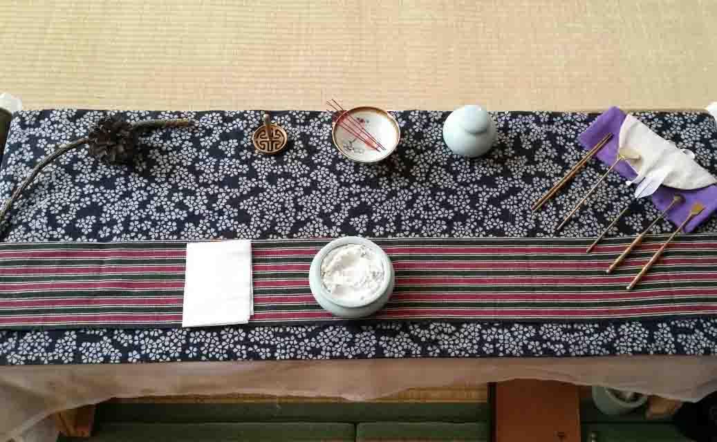 贵州香道培训