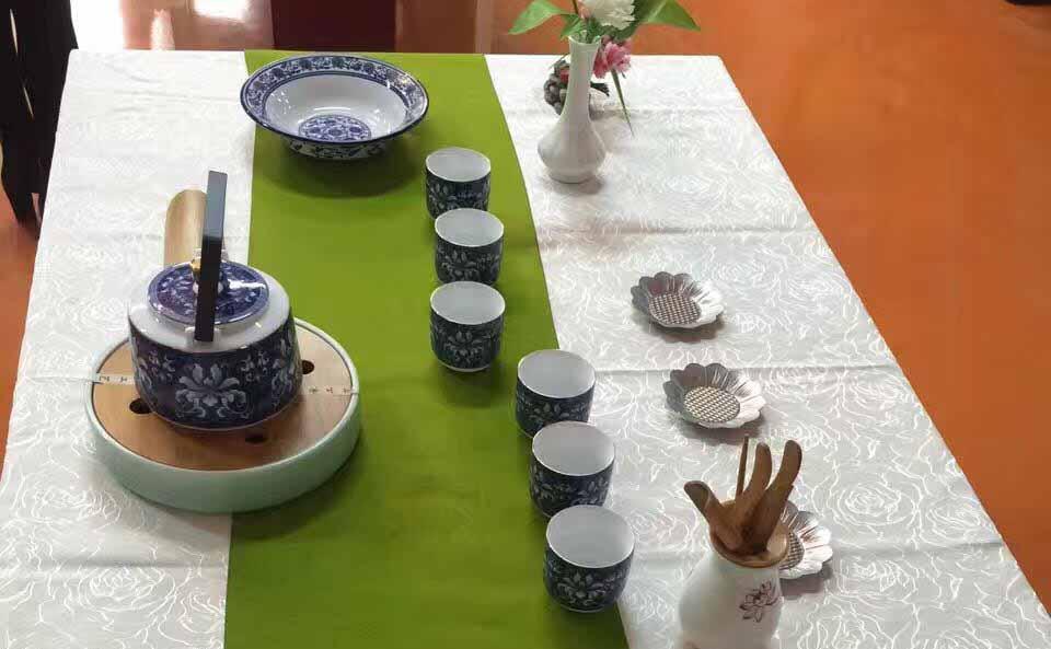 贵州茶馆策划