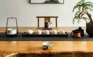 茶空间设计公司