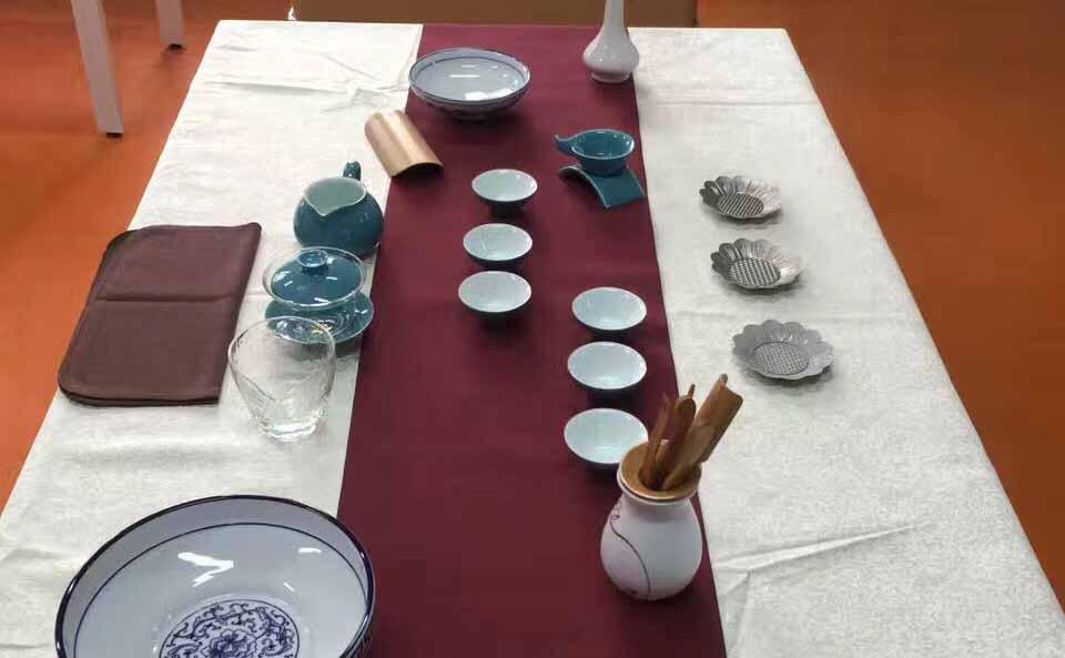 贵州茶空间