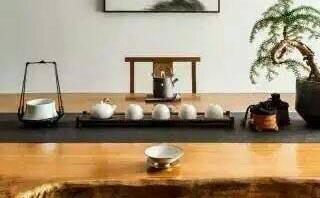 遵义茶空间设计