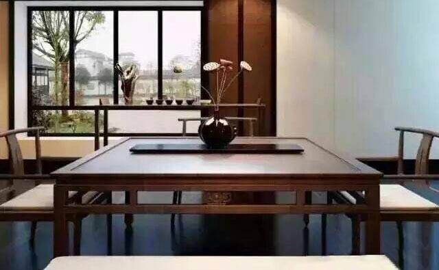 茶楼空间设计