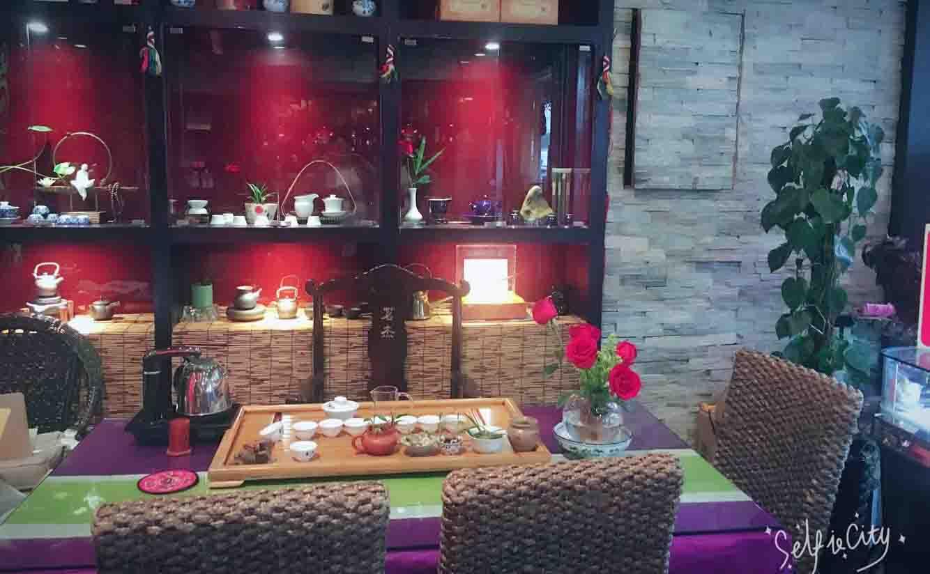 中国藏茶馆地址