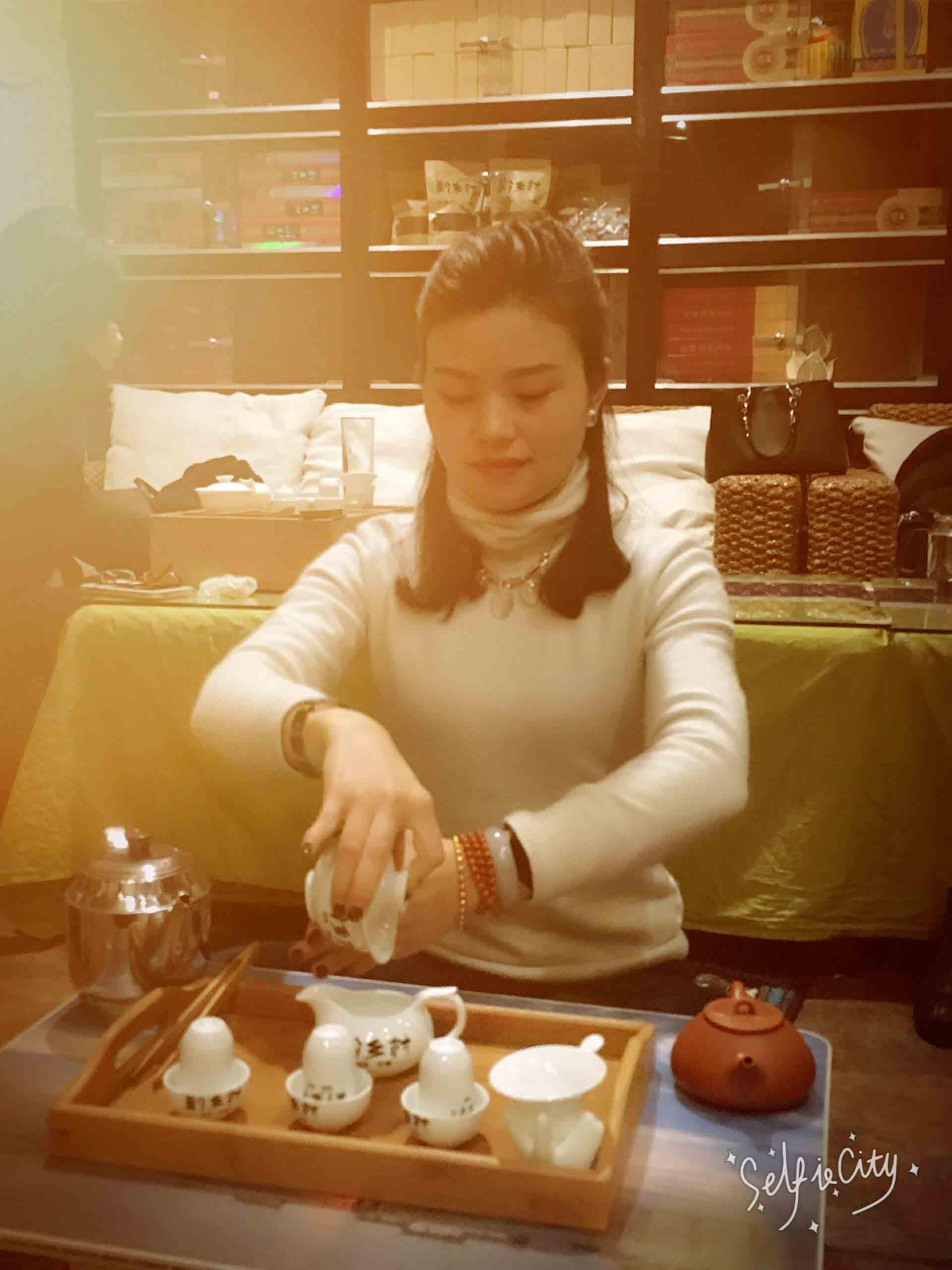 成人茶艺培训