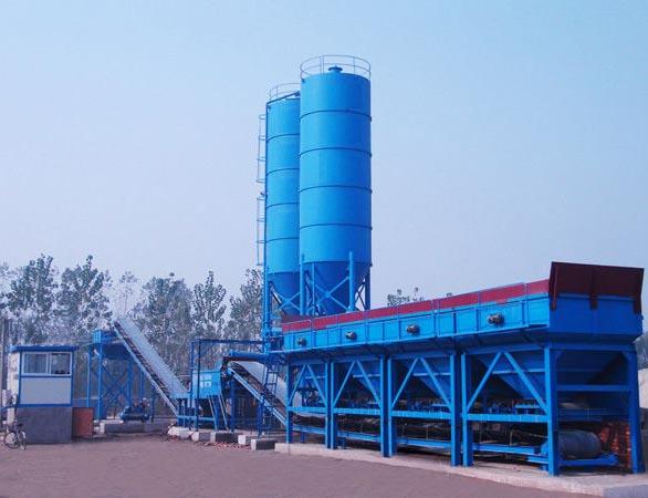 黔东南贵州混凝土搅拌站
