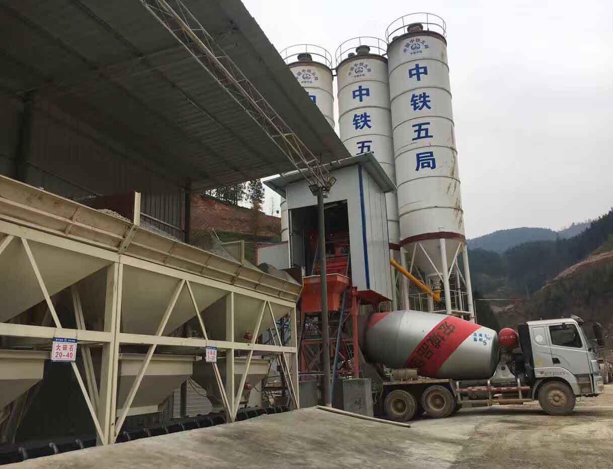 黔南混凝土输送泵出租