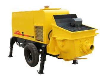 贵阳垫层输送泵