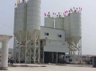 贵州混凝土搅拌站