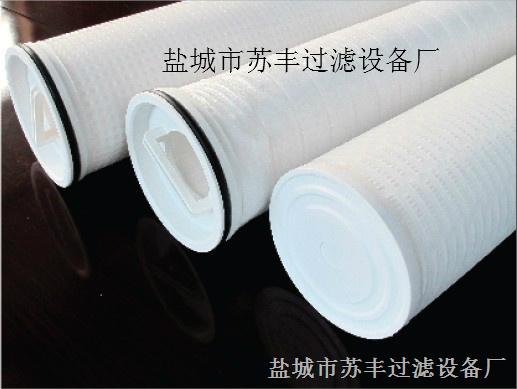 折叠滤芯型号规格,苏丰,折叠滤芯价格