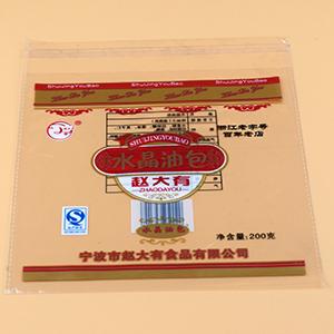 opp食品袋生产厂家
