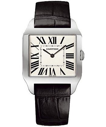 卡地亚手表