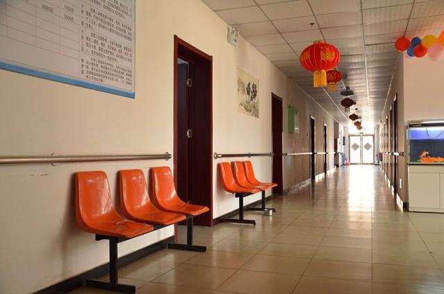 天津养老机构