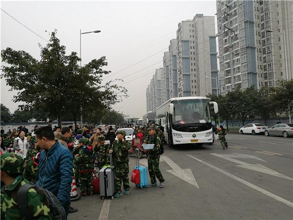 温江租旅游车