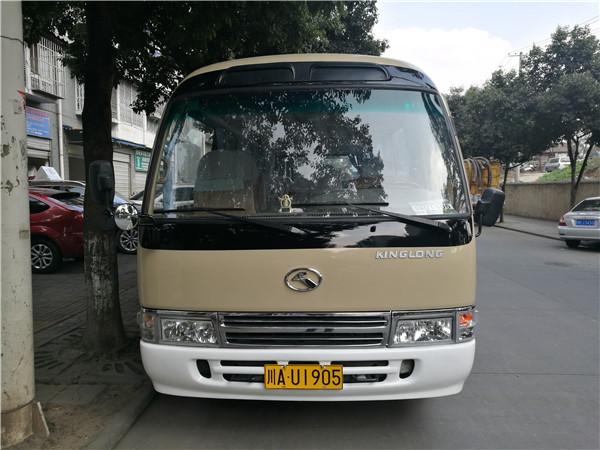 温江租车价格